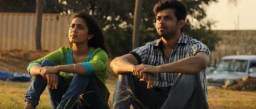 Puppy Tamil movie Uyirae Vaa song Varun Samyuktha Hegde