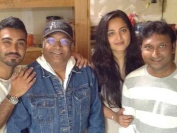 Anushka and Madhavan Nishabdham pre teaser released