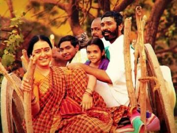 Dhanush <a href='/wikipages/asuran/' target='_blank'>Asuran</a> Polladha Bhoomi song released