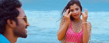 Mashallah full video song Krishna Rao Supermarket Kriishna Elsa Ghosh