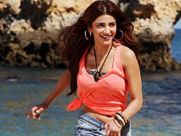 Shruti Haasan to play female lead in RT66 alongside Ravi Teja