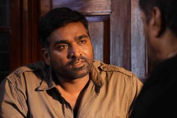 Yaadhum Oore Yaavarum Kelir Vijay Sethupathi