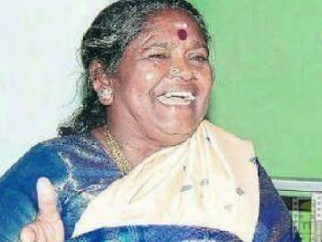 Paravai Muniyamma not dead and recovering well official statement