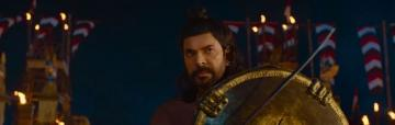 Mamangam - Tamil Official Trailer - Mammootty