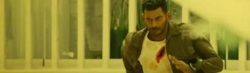 Action Vishal Movie