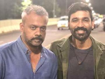 Gautham Menon ENPT to be released by Vels Film International on November 29th