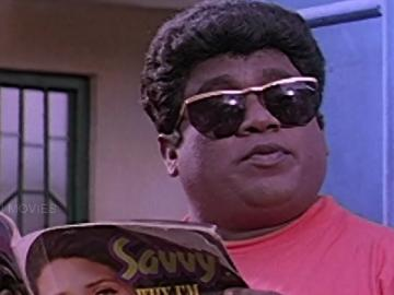 Comedian Senthil cheated in his property by production manager