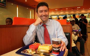 McDonaldsCEO
