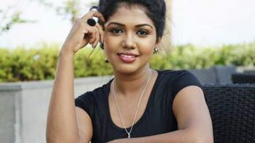 Bigg Boss 2 Riythvika Uber car incident