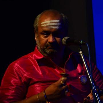 bharatanatyam dancer arrested