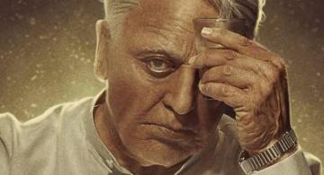 Bobby Simha Role In Indian 2