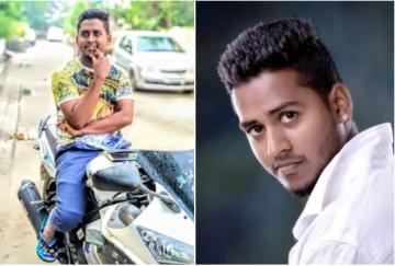 Puducherry Rowdy Pandiyan murder