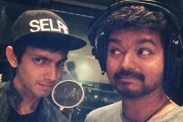Thalapathy 64 music director Anirudh