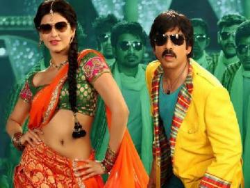 Varalaxmi Sarathkumar joins cast of Ravi Teja 66 Shruti Haasan