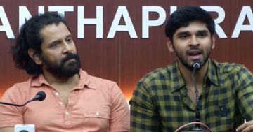 adithya varma release date
