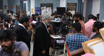 Valimai Tamil movie Ajith and director H Vinoth Nerkonda Paarvai 2