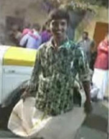 Chennai Express Avenue sewage work death