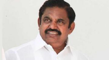 CM Palanisamy