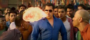 Salman Khan Dabangg 3 Hud Hud video song