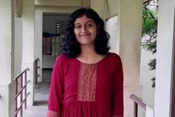 Chennai IIT Student suicide case