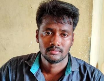 Villupuram youth murder attempt after girl rejects marriage proposal