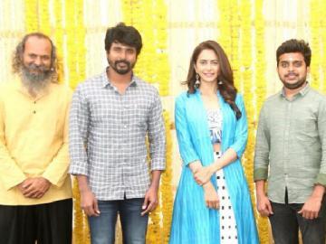 KJR Studios likely take over Sivakarthikeyan Ravikumar movie from 24 AM Studios