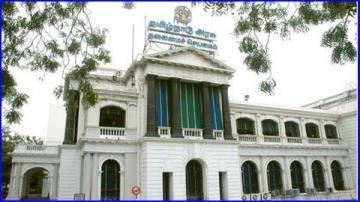 Tamil Nadu Local Body Election New law
