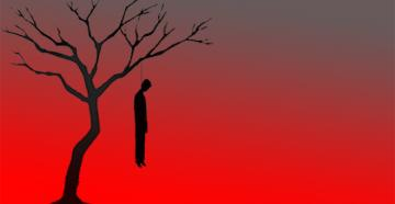 Maharasthra businessman commits suicide