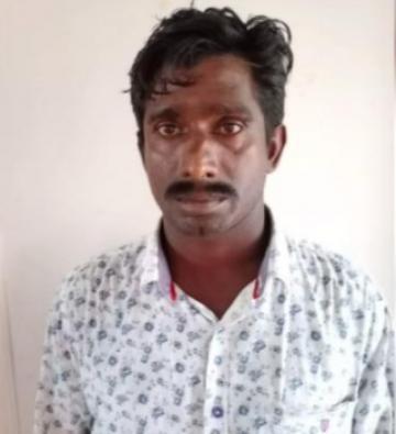 Thiruvarur Father Rape Step Daughter