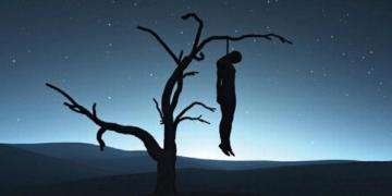 youth commits suicide