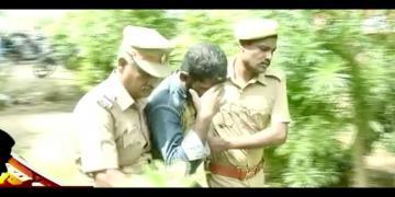 Tirunelveli  Murders case  Arrested