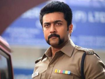 Suriya has huge lineup of movies with top directors