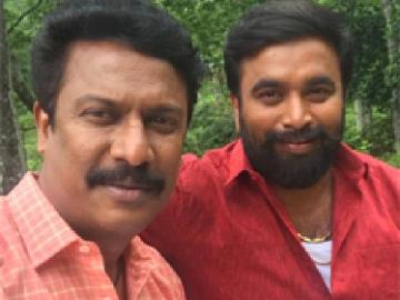 Sasikumar Ponram MGR Magan planning for Pongal release