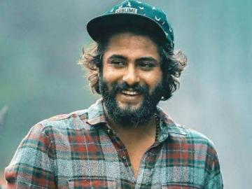 Antony Varghese to next star in a college romance drama