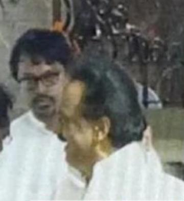 DMK reaction to Sunil quitting ADMK Tamil Nadu politics