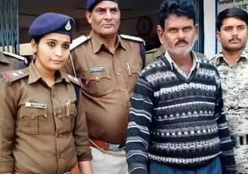 Madhya Pradesh policewoman seduces rowdy with love proposal