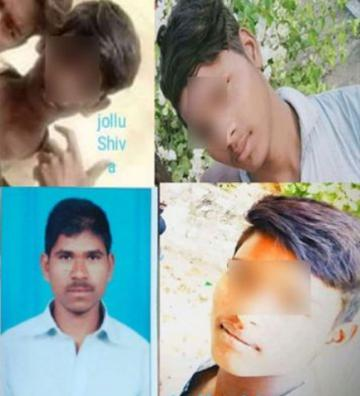 Telangana gang rape and murder police recover