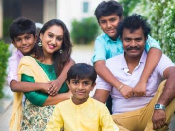 Director Hari mother Thirumathi Kani Ammal passed away after a heart attack at 81
