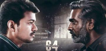 Thalapathy 64 Shoot Update