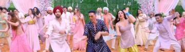 Kiara Advani Good Newwz