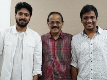 Harish Kalyan to team up with director Sanjay Bharathi for G Dhananjayan production
