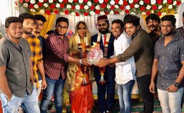 Cuddalore onions gifted at wedding Tamil Nadu