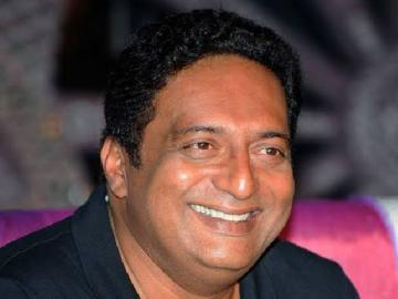 Prakash Raj joins the cast of Sueprstar Rajinikanth Thalaivar 168
