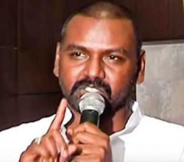 Raghava Lawrence speech at Rajinikanth Birthday Function