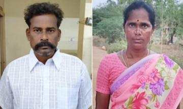 Pudhukottai man murders mother to sexually assault daughter