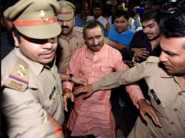 Unnao rape Case against BJP MLA kuldeep sengar