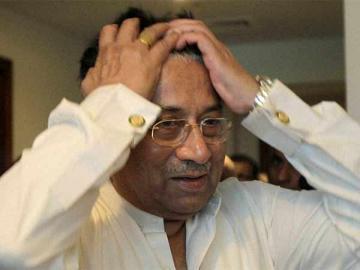 Former Pakistan president Pervez Musharraf sentenced to death for treason