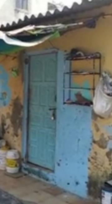 Maharashtra husband murder wife by pouring kerosene for lunch