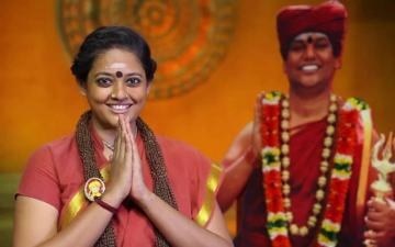 Nithyananda reveals details about his legal will document