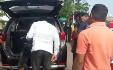 Tamil Nadu secretariat office bomb hoax Chennai
